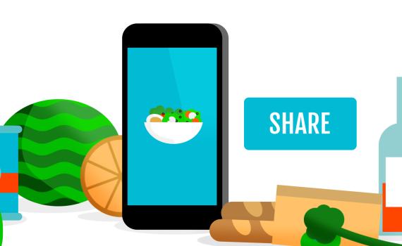 Foodshare App
